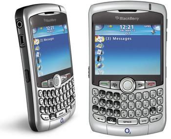 Las soluciones Blackberry se expanden a otros terminales