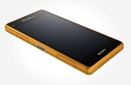 Sony Xperia A2, no parece ser nuestro Z2 Compact