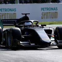 La Fórmula 1 estrena sus nuevas llantas de 18 pulgadas en un test de Renault en Paul Ricard