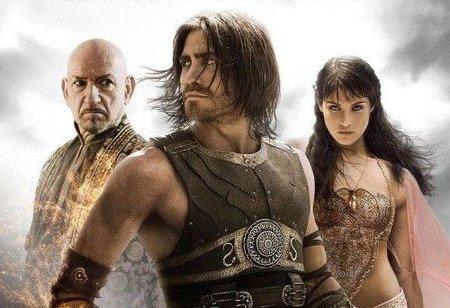 Taquilla española | El príncipe de Persia derrota a Robin Hood, pero no cautiva