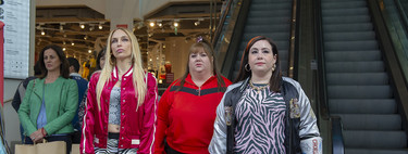 Por H o por B, la nueva comedia española de HBO protagonizada, escrita y dirigida por mujeres, es un soplo de aire fresco