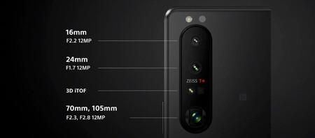 Sony Xperia 1 Iii Cameras 03