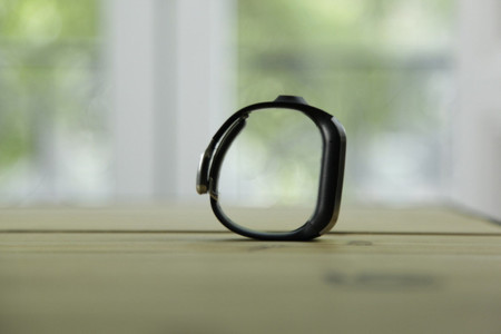 Galaxy Gear lateral