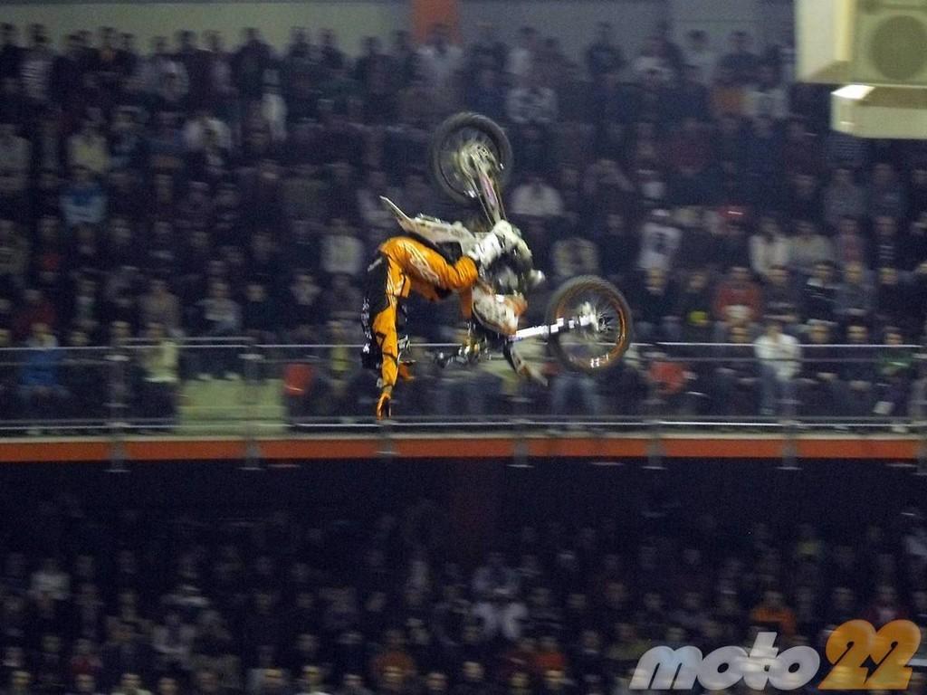 Foto de Copa de España de Freestyle 2009, segunda y última prueba: Gijón (33/63)