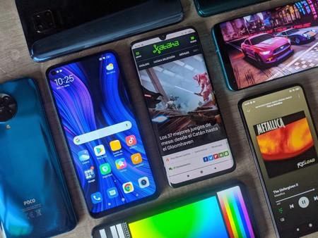 Pruebas Moviles Xiaomi