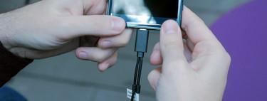 Sony explica por qué los Xperia XZ2 no tienen minijack