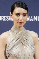 El look de Rooney Mara, la protagonista de Millenium en Madrid