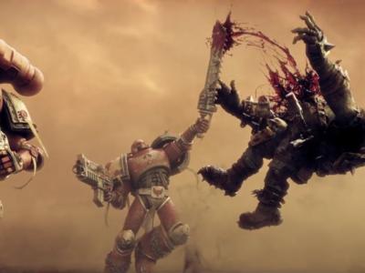 Warhammer 40.000: Dawn of War III: aquí tienes su cinemática de apertura y los requisitos mínimos y recomendados