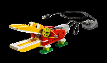 Wedo Aligator Model 9580