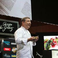Las grandes estrellas de la cocina brillaron y deslumbraron en la 2ª jornada de Madrid Fusión