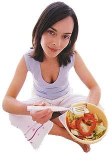 ¿ Por qué es importante comer despacio?