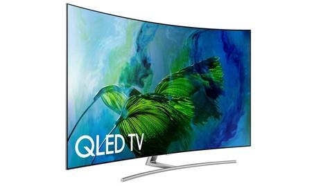 Las nuevas teles  QLED de Samsung partirán de los 2.500 dólares; ¿Podrán competir con los modelos OLED?