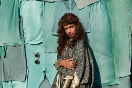M.I.A y H&M se unen para fomentar el reciclaje de la ropa que ya no usamos ¿Te apuntas?
