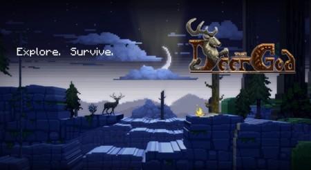 The Deer God al fin llegó a Wii U después de años de espera