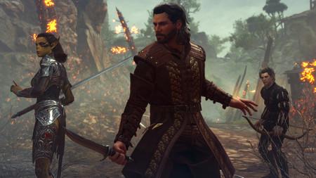 Baldur's Gate 3 tiene previsto llegar en agosto a PC y Stadia en forma de acceso anticipado