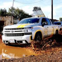 General Motors lanza una convocatoria para instituciones que quieran trabajar con Brigada Cheyenne
