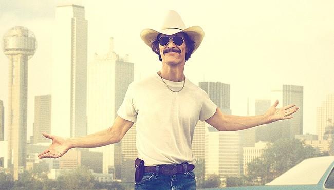 Crticas de Dallas Buyers Club 2013 - FilmAffinity