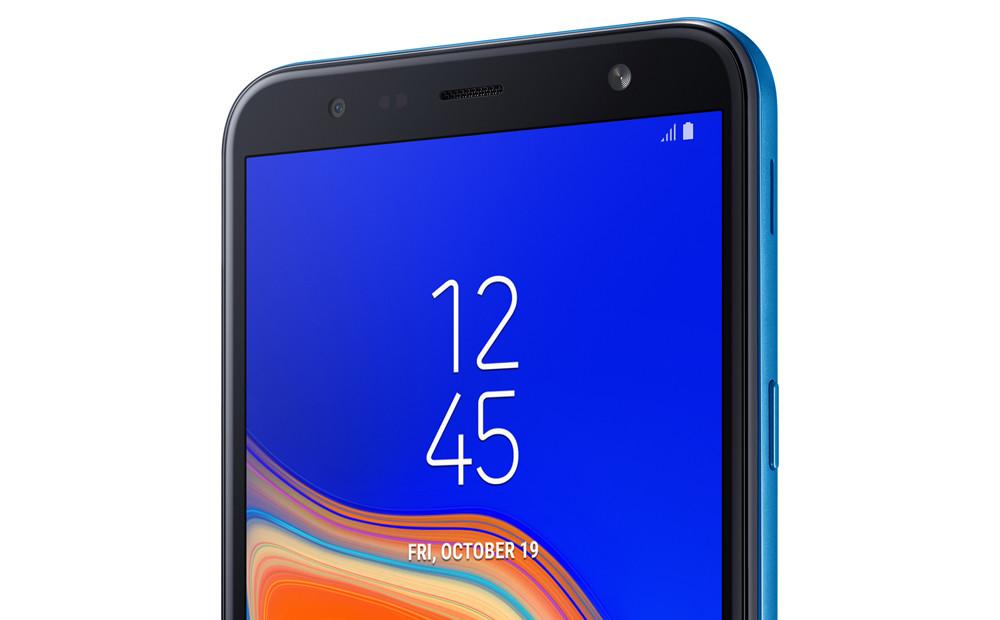 Samsung Galaxy™ J4 Core, el 2º amovible Android-OS Go de Samsung® ya es oficial