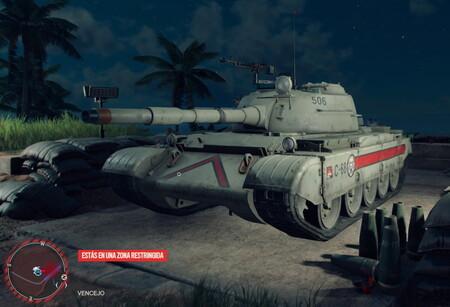 Guía Far Cry 6: cómo conseguir un tanque fácilmente y conservarlo para siempre