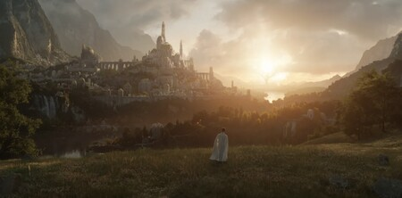 La espectacular serie de 'El Señor de los Anillos' de Amazon tiene fecha de estreno: el 2 de septiembre de 2022