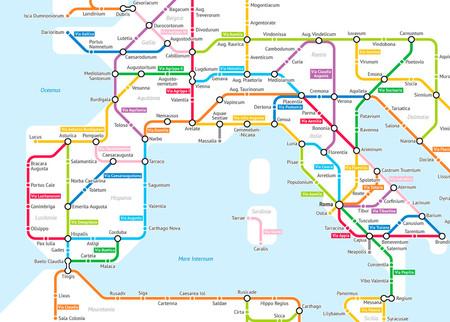 Europa Maps