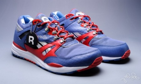 Zapatillas Marvel x Reebok
