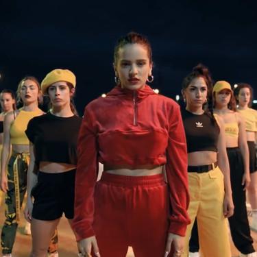 Rosalía vuelve con 'Malamente', un videoclip repleto de prejuicios para romperlos de lleno