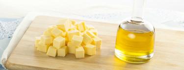 Cómo sustituir la mantequilla por aceite en recetas de repostería