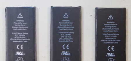No es sólo la potencia: el iPhone 7 gestiona su batería de un modo más eficiente que sus rivales
