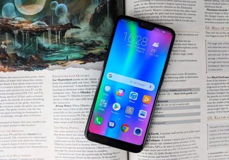 Honor 10, análisis: un móvil con esencia de gama alta a precio de gama media
