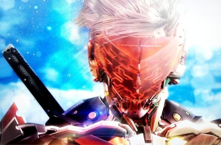 Kojima nos regala dos nuevas imágenes del 'Metal Gear Rising: Revengeance' algo distintas [TGS 2012]
