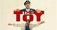 Richard Donner: 'Su juguete favorito', blandita, muy blandita