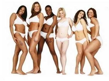Unilever veta el uso de modelos talla cero en sus campañas