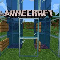 Cómo crear un ascensor de agua en Minecraft