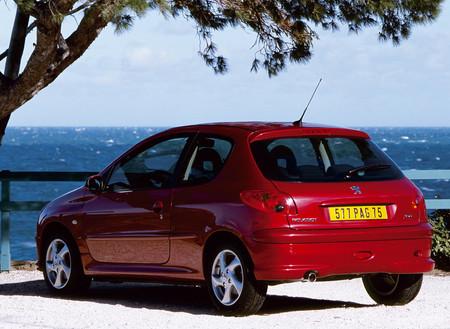 Peugeot 206 2003 1280