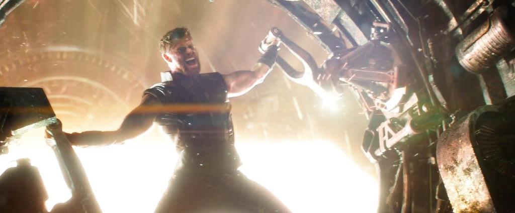 Portal Thor