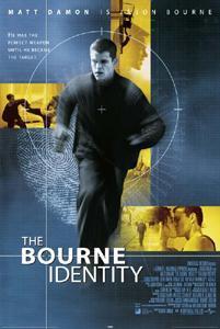 'El Caso Bourne', thriller con memoria