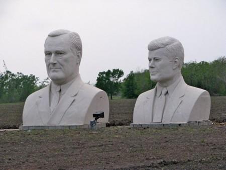 Presidents Park 82