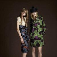 Burberry Prorsum colección Crucero 2012: estilo 24 horas con neutros y pinceladas de color
