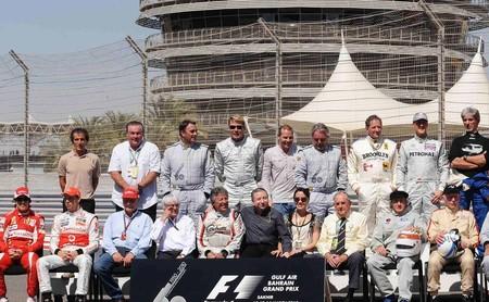 Schumacher, Alonso, Hamilton, Prost... Estas son las siete mejores generaciones de pilotos de la historia de la Fórmula 1
