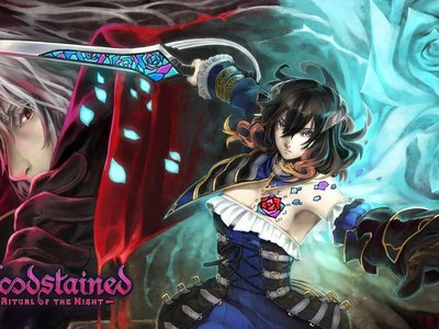 505 Games se encargará de publicar Bloodstained: Ritual of the Night