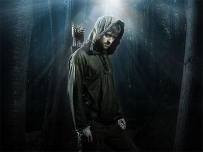 El protagonista de Robin Hood abandonará la serie tras la tercera temporada