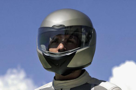 Nuevos datos del test SHARP británico sobre cascos