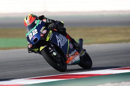 Bartolini Cataluna Moto3 2021