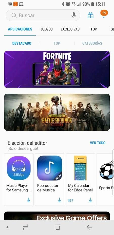 Screenshot 20180814 151129 Galaxy Apps