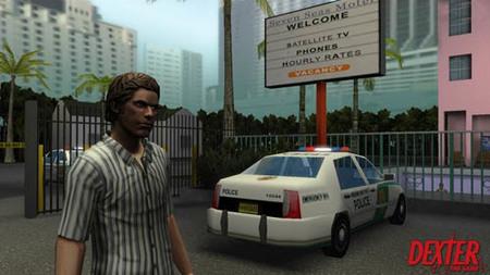 Más detalles sobre el videojuego de 'Dexter'