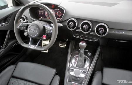 Audi Ttrs 201817