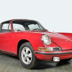 Foto 14 de 15 de la galería el-porsche-911-s-targa-de-1967-restaurado-por-porsche-classic en Motorpasión