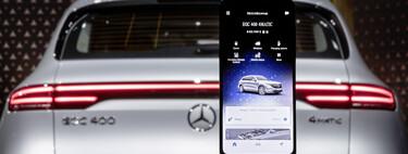 Mercedes Me y Mercedes EQ Ready: los puentes tecnológicos hacia la comodidad y futuro eléctrico