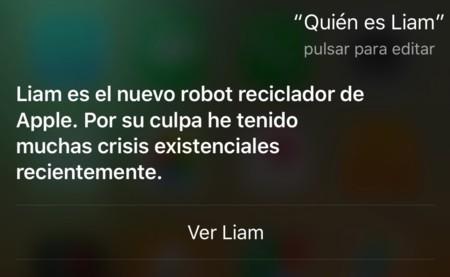 Siri Liam